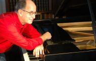 Carlos Lyra e Mauro Senise entrevistam Antonio Adolfo no MIS