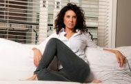 Cláudia Alencar acusa empresário de golpe