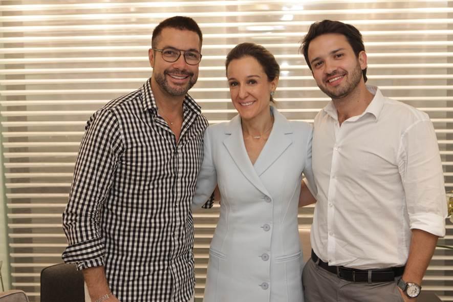 Em Ipanema, dermatologista Paula Bellotti fala sobre cuidados com a pele masculina