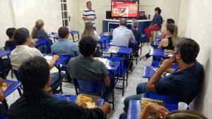 Workshop de Gestão e Operações para restaurantes no Rio