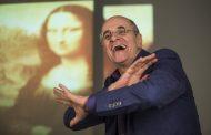 Jacques Mougenot vem ao Rio para estreia de 'O Escândalo Philippe Dussaert'