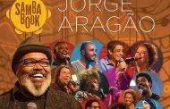 Jorge Aragão: homenagem ao poeta do samba