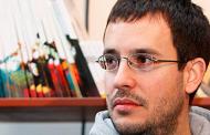 Antônio Prata lança novo livro em São Paulo