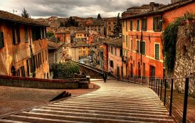 A Itália e eu: momentos inesquecíveis num país que é um monumento