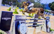 Terceira edição do Longines Rio Equestrian Festival