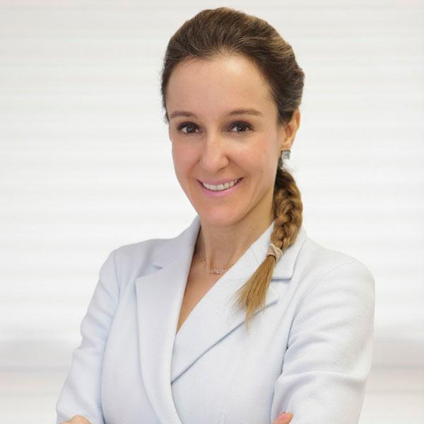 Dra. Paula Bellotti