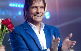 Ingressos para shows extras de Roberto Carlos no Rio começam a ser vendidos hoje