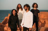 Ritmos brasileiros se misturam ao rock no Imperator