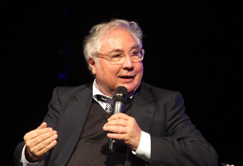 Manuel Castells participa de seminário gratuito no Rio