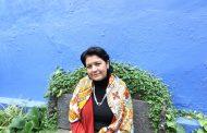 Diretora do Museu Frida Kahlo bate-papo em São Paulo