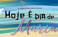 """Musical """"Hoje é Dia de Maria"""" misturará circo, folclore e MPB"""