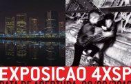 Exposição apresenta visão de fotógrafos sobre São Paulo