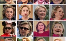 Hillary Clinton x Aracy Balabanian