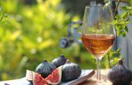 Degustação de vinhos rosés no Sihra