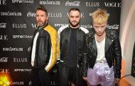 Vogue Brasil faz a festa na SPFW