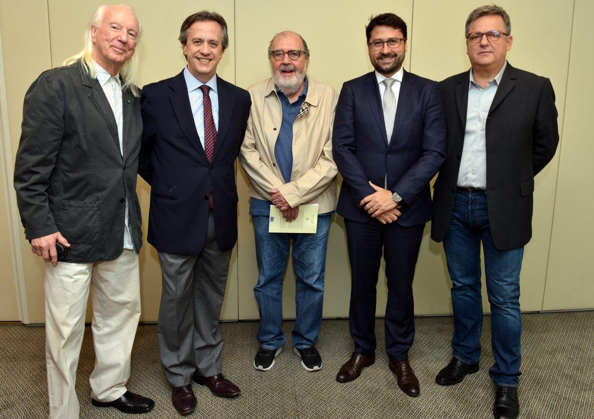 Cineastas se reúnem no Rio para discutir direitos autorais