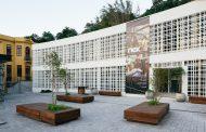 Escritório compartilhado no Rio ganha prêmio de arquitetura