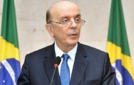 Serra dá perfil político ao Itamaraty