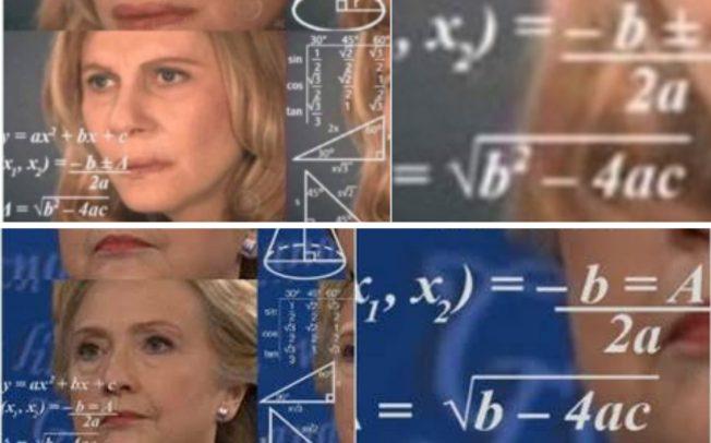 Americanos fazem cópia mal feita de meme brasileiro