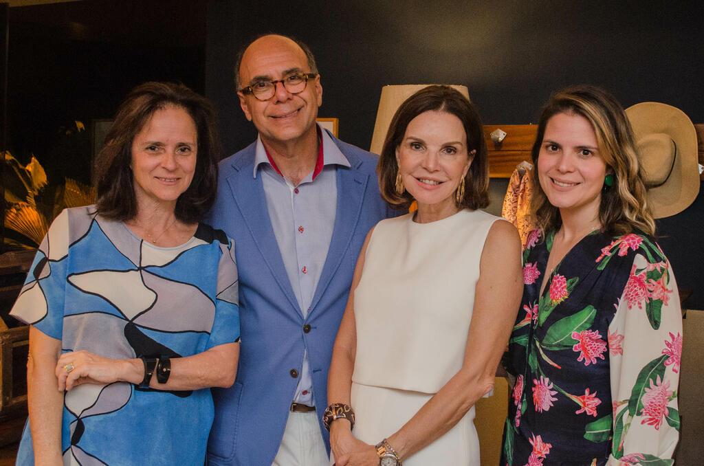 Arnaldo Danemberg promove coquetel para celebrar a Casa Cor