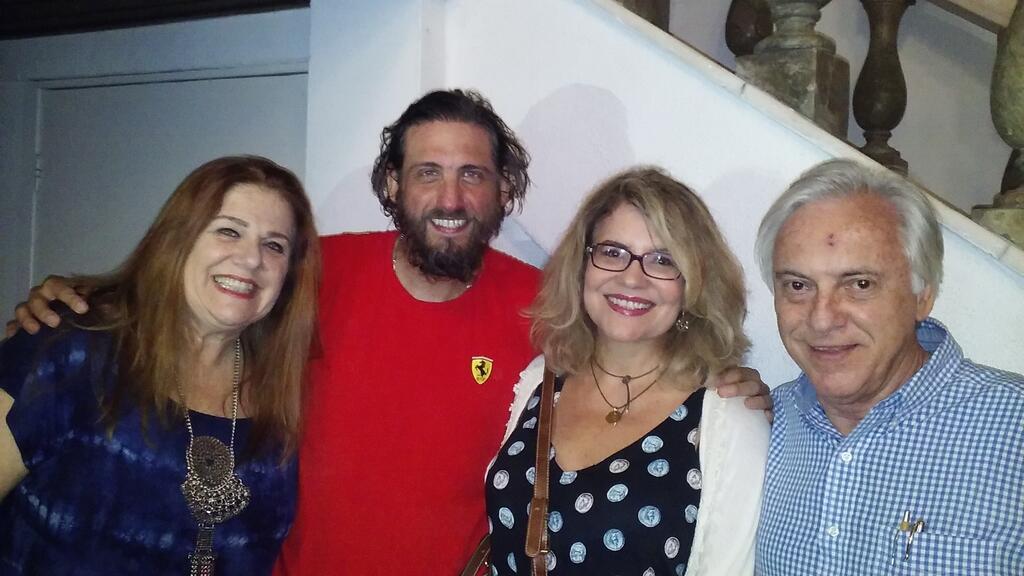 Monólogo 'Nefelibato' reabre porão da Casa de Cultura Laura Alvim