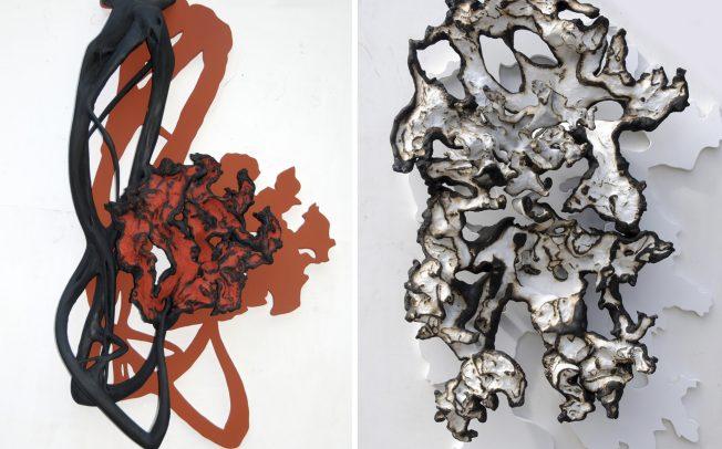 Frans Krajcberg abre exposição com obras icônicas em Paris