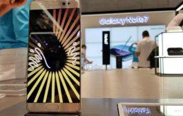 Aéreas proíbem Galaxy Note 7 a bordo também no Brasil