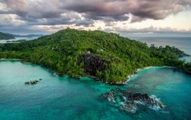 Seychelles: 6 dias no paraíso