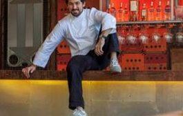 Chef Daniel Pinho é o convidado do Prosa na Cozinha