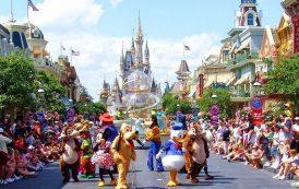 Orlando: vem que a casa é sua