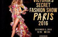 Victoria Secrets fará evento em Paris pela primeira vez