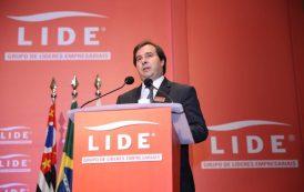 Rodrigo Maia defende PEC do Teto, reforma da Previdência e queda nos juros