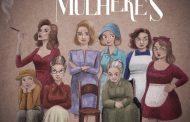 """Peça """"Oito Mulheres"""", do dramaturgo Robert Thomas, estreia no Teatro Dulcina"""