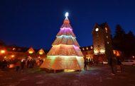 Natal repleto de magia e emoções em Bariloche