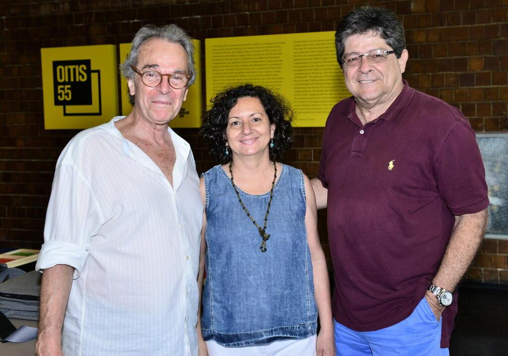 """MAM Rio e Sebrae abrem a exposição """"OITIS 55 – Um Retrato do Design Carioca"""""""