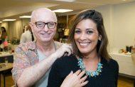 Alberto Sabino lança coleção de bijoux em Copacabana