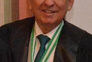 Claudio Chaves na Academia Brasileira da Educação