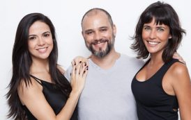 Peça de Renê Belmonte reestreia na Casa de Cultura Laura Alvim