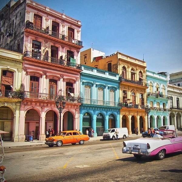 Centro de Havana