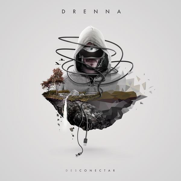 'Desconectar' mostra a performance, o rock e a paixão da banda Drenna