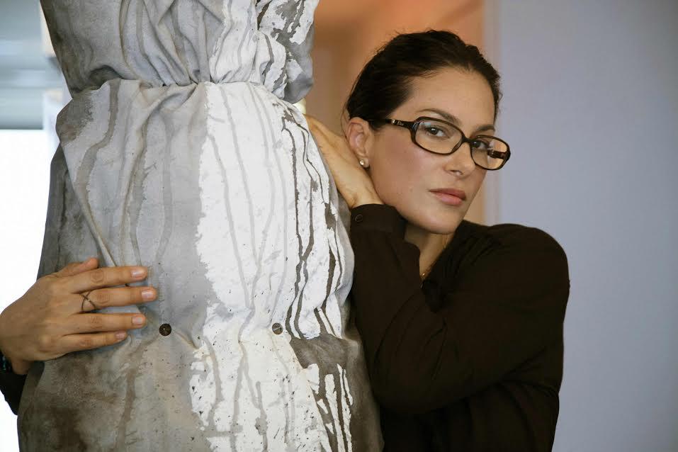 Em Berlim, Paula Klien abre sua primeira exposição de pinturas