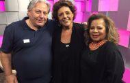Angela Maria canta Roberto e Erasmo Carlos