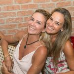 Marcia Verissimo e Carol Rajão