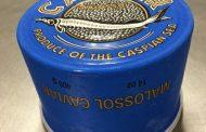 Nem só de caviar vive o homem
