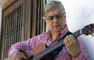 Morre Tibério Gaspar, compositor da imortal Sá Marina