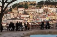 O tempo passa, o tempo voa… E cá estou eu, de volta de Lisboa