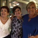 Almerinda Nobre, Carmen Dallalana Niza Cherotto