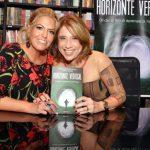 As autoras Andréa Duarte e Ana Beatriz Barbosa Silva