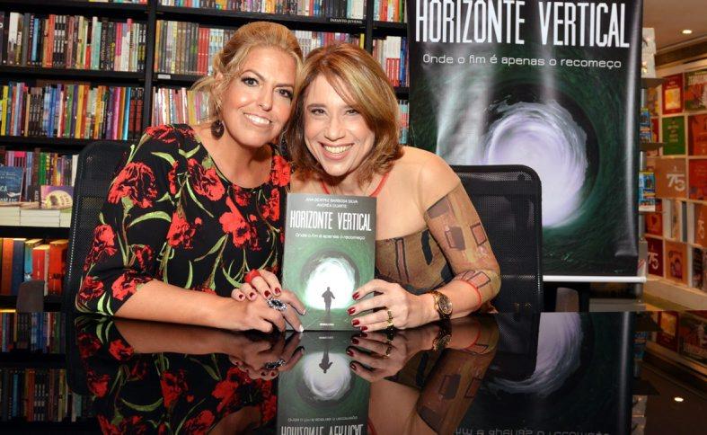 Psiquiatra Ana Beatriz Barbosa Silva lança livro de ficção