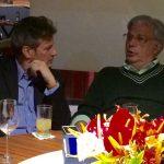 Papo sério: Paulo Reis e José Luiz Alqueres